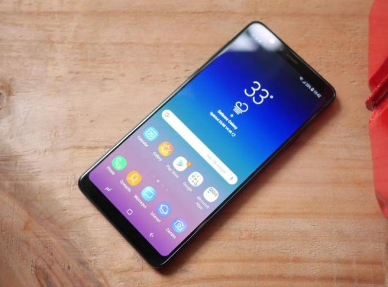 هاتف Galaxy M.. أحدث إصدارات سامسونج بديل جالاكسي J