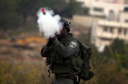 الاحتلال يستهدف مشفى المقاصد بالقدس
