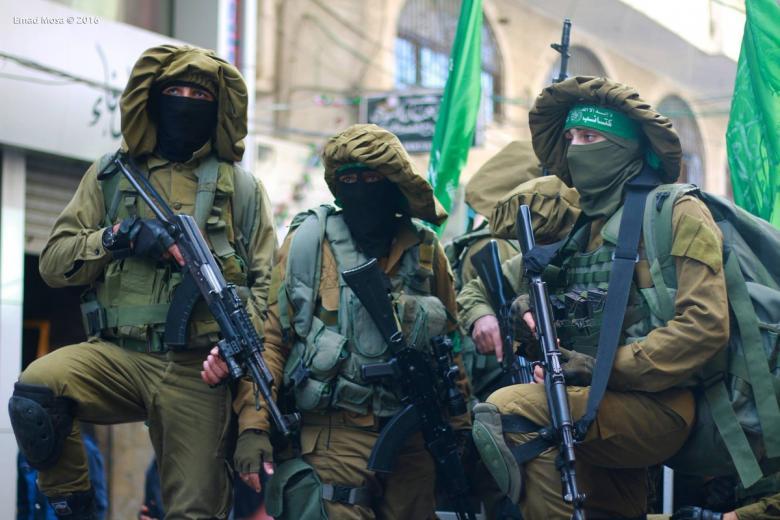 """صحيفة: حماس تلقت رسالة من """"إسرائيل"""""""