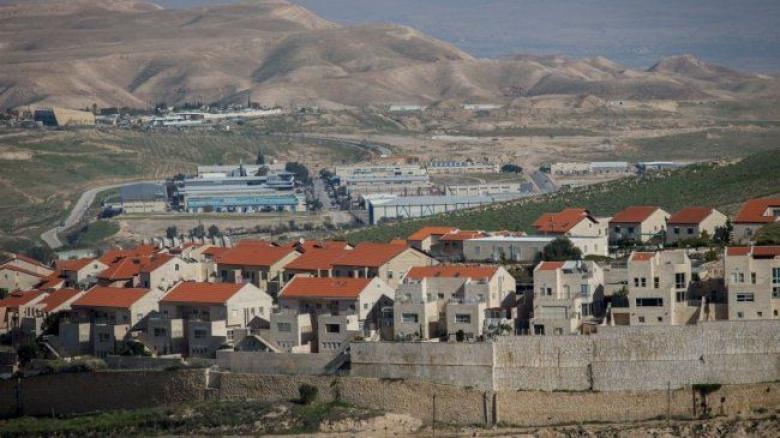 حكومة الاحتلال تصادق على 20 وحدة استيطانية ببيت لحم