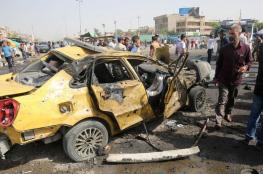 """قتلى أثناء اقتحام """"المنطقة الخضراء"""" في بغداد"""