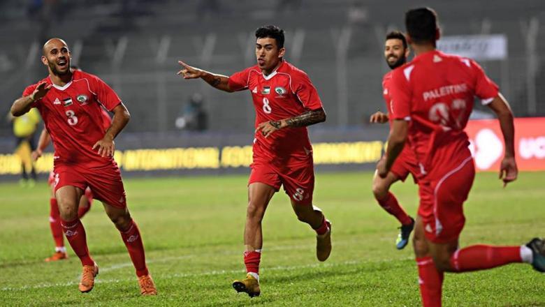 """""""الوطني"""" يلتقي بنغلادش في الكأس الذهبية"""