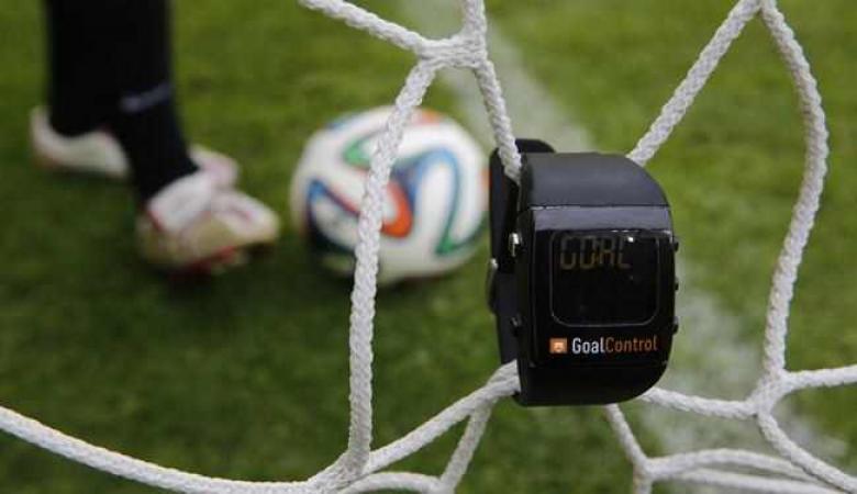 تطبيق عين الصقر في كأس القارات ومونديالي الشباب والأندية