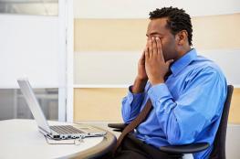 10 نصائح لحماية العين من أشعة الكمبيوتر