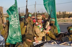 الاحتلال يفرج عن الأسير محمد حسان من المغراقة