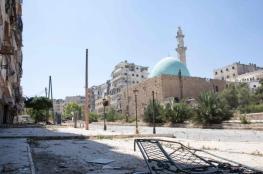 """سورية: المعارضة تستعد لـ """"الملحمة الكبرى"""" لفك حصار حلب"""