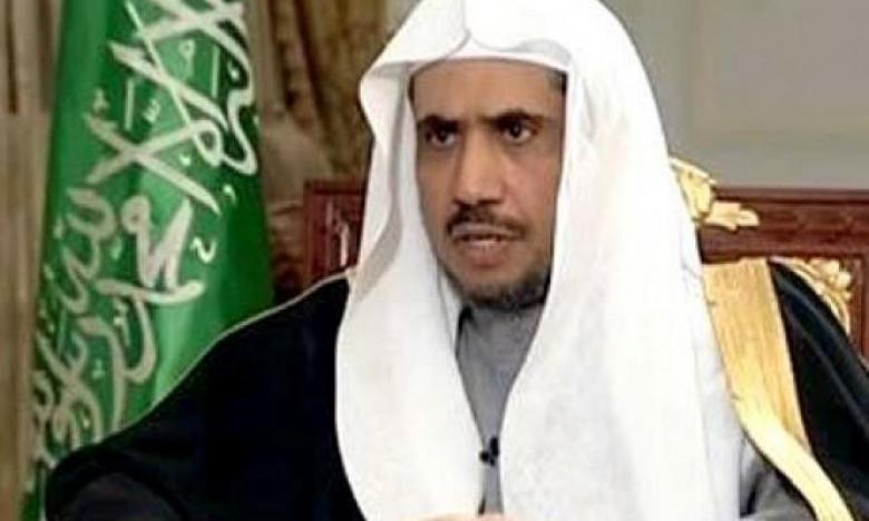 مسؤولان ووزيران سعوديان سابقان في ضيافة حاخامات باريس