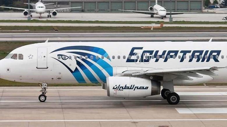 مصر: استئناف الرحلات الجوية الروسية للقاهرة 3 فبراير