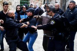 الاحتلال يحوّل فتى من القدس للاعتقال الإداري