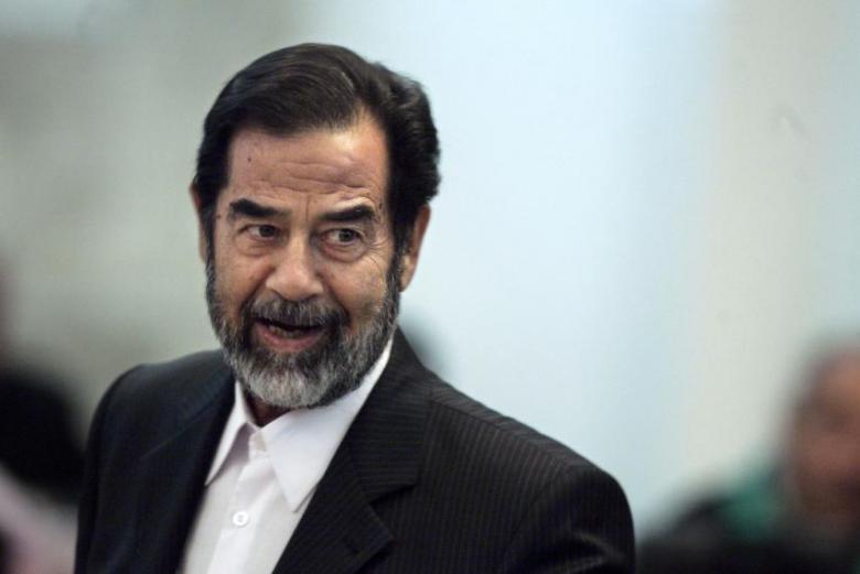 سر الاحتفاظ بدم صدام حسين بالثلاجة.. تفاصيل خطيرة تكشف لأول مرة