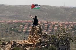 """مسؤول أمريكي: """"إسرائيل"""" لم تقدم لنا خطة لضم أجزاء من الضفة"""