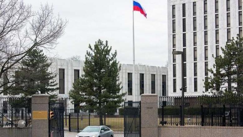 موسكو: واشنطن تحاول التأثير على الوضع السياسي في روسيا قبيل الانتخابات