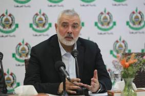 هنية: التفاهمات مع الاحتلال دخلت مربع الخطر