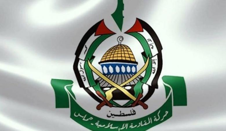 """حماس: وجود الاحتلال باطل شرعاً ونرفض محاولات التطبيع مع """"إسرائيل"""""""