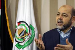 أبو مرزوق: شرحنا موقفنا من كل الإجراءات للجنة الانتخابات