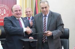 """تكليف """"الفرا"""" برئاسة جامعة الأزهر بغزة لمدة عام واحد"""
