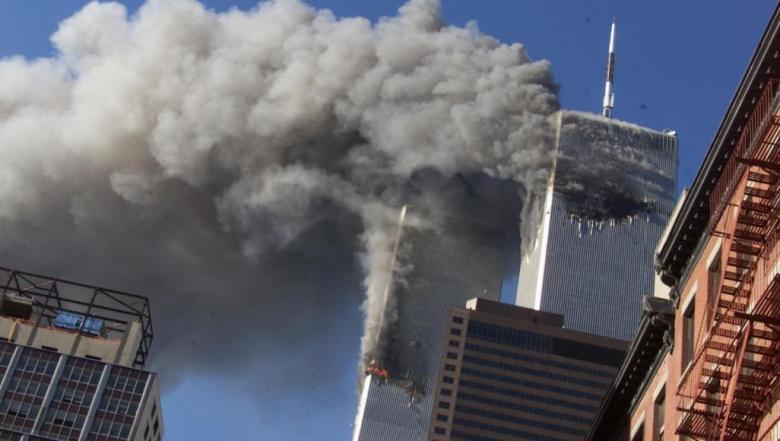 كتاب للتاريخ بجامعة فرنسية يعزو هجمات 11 سبتمبر للسي آي أي
