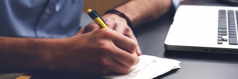 لهذا ينبغي أن تكون كاتبا أكثر منك قارئا!