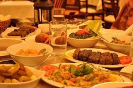 نصائح ذهبية للتخلص من التخمة في رمضان