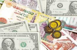 أسعار الدولار اليوم في البنوك الحكومية والخاصة بمصر