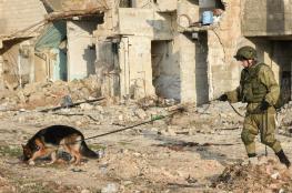 افتتاح مركز تدريب روسي في حلب