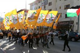 عليان: فتح جاهزة لكافة الخيارات في مواجهة الاحتلال
