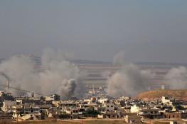 لحظة مقتل 3 أخوة معلمين سوريين