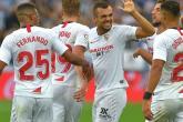 إشبيلية يهزم ألآفيس ويتصدر الدوري الإسباني