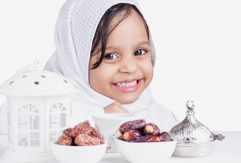 نصائح غذائية لنصائح غذائية لطفلك الصائم رمضان