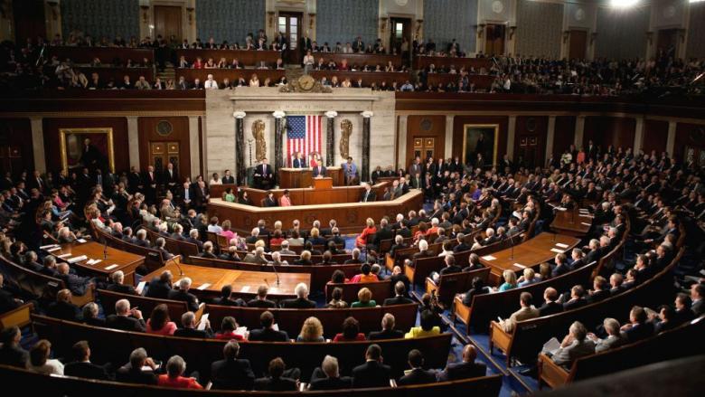 الكونجرس يحصل على إفادات سرية بشأن إيران