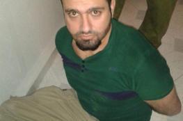 """""""حامد"""" .. من سجون المخابرات الفلسطينية إلى الإسرائيلية"""
