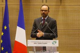 فرنسا تعلق الضرائب وشعبية ماكرون تهبط لمستوى قياسي