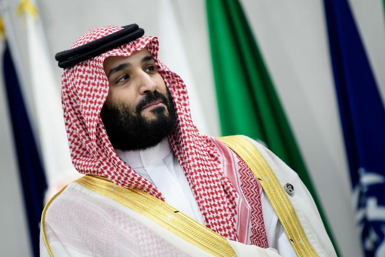 هل يدعم ولي عهد السعودية محمد بن سلمان تغيير الحكم في إيران؟