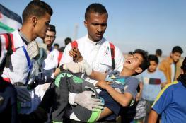 تقرير أممي: جيش الاحتلال قتل 56 طفلًا العام الماضي