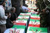 إيران خسرت 500 عسكري و9 جنرالات في سوريا