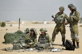 جيش الاحتلال يفقد أدوات حساسة على حدود قطاع غزة