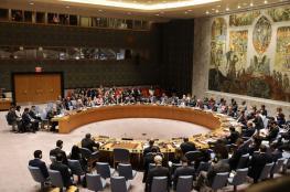 جلسة بدون قرار في مجلس الأمن بشأن الجولان المحتل
