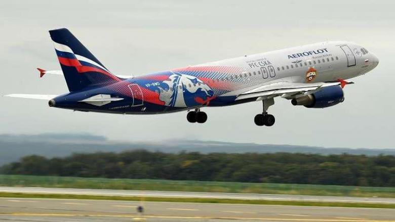 استئناف رحلات الطيران بين مصر وروسيا العام المقبل