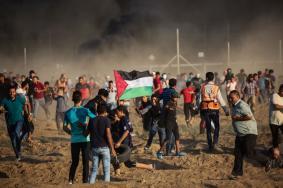 """""""يديعوت"""" تحذر من عملية عسكرية بغزة إذا تصاعدت مسيرة العودة"""