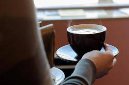 """نصيحة طبية تحدد """"العدد المثالي"""" من أكواب القهوة"""