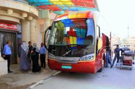 الاحتلال يمنع سفر 11 مواطناً من معبر الكرامة