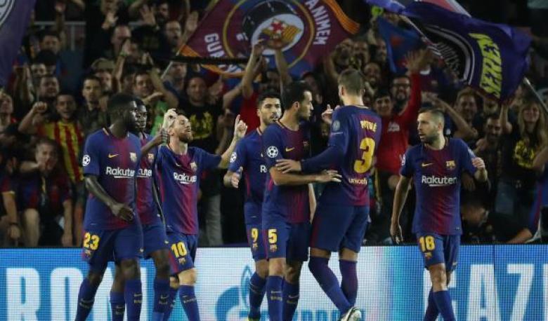 برشلونة يتحرك سريعًا لمنع تكرار سيناريو نيمار