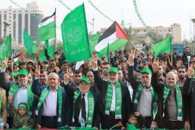 كاتب إسرائيلي: مباحثات التهدئة مع حماس خياراً خاطئاً