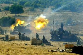 """هل تخشى """"إسرائيل"""" التورط في حرب خليجية؟"""
