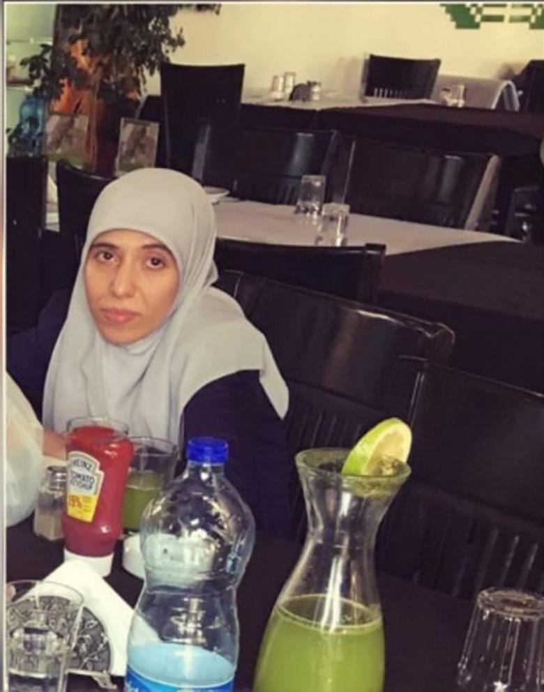 """رسالة المعتقلة بسجون السلطة """"جبارة"""" لأطفالها"""