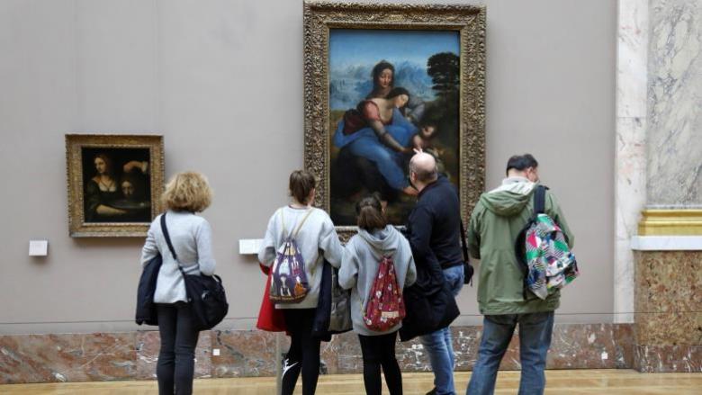 لعبة الأثرياء.. ما سبب الأسعار الفلكية للوحات الفنية؟