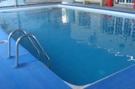 مصرع طفل مقدسي غرقا في بركة فندق بالبحر الميت