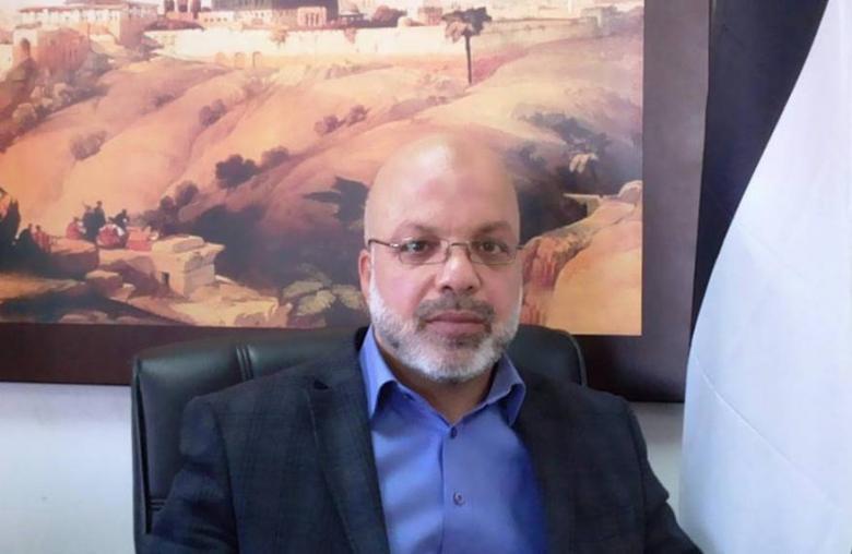 عطون: القدس تعيش أخطر مراحل وجودها