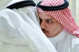 10 صور من عزاء جمال خاشقجي بمنزله بالسعودية