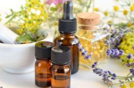 علاج الحروق بـ الزيوت العطرية